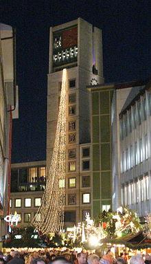 Stuttgart Weihnachtsmarkt.Stuttgarter Weihnachtsmarkt Wikipedia