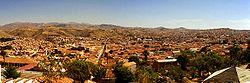 Ciudad de Sucre