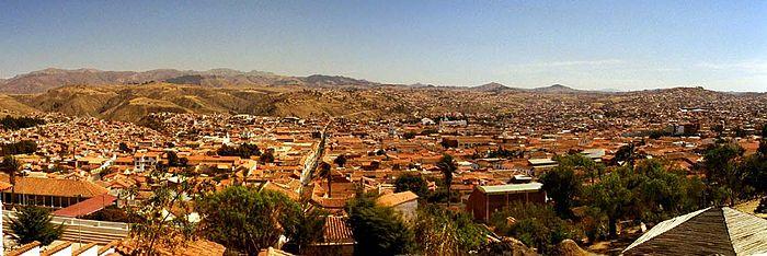 スクレ (ボリビア)の画像 p1_3