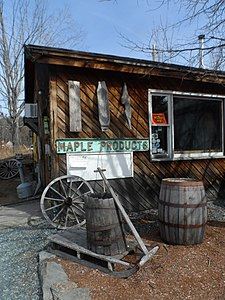 Sugar Shack in New Hampshire.JPG
