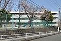 Suita City Higashi Yamada elementary school.jpg