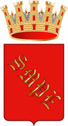 Coat of arms of Sulmona