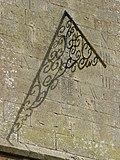 Sundial, St Peter's Church, Lowick, Northamptonshire.jpg