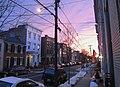 Sunrise on Third Street 2010 - panoramio.jpg