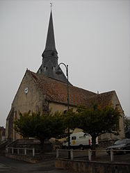 St. Martin's Church