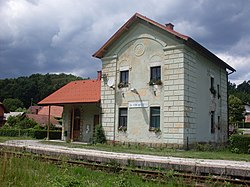 Sveti Rok ob Sotli-train station.jpg