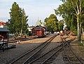 Sweden Mariefred Station.jpg