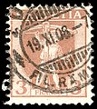 Switzerland 1907 3c Zs102 shade.jpg