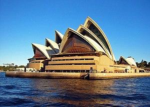 シドニー・オペラハウスの画像 p1_2