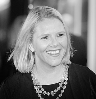 Sylvi Listhaug Norwegian politician