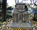 Szczecin Cmentarz Centralny nagrobek rodziny Papenbrock.jpg