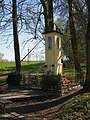 Szonowo Szlacheckie, kapliczka przydrożna - panoramio.jpg