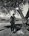 Szpieg z Kielc powieszony pod Konarami, 1915.jpg