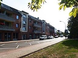 Willicher Straße in Tönisvorst
