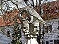 Třeboň Schloss - Schwarzenberger Kopf.jpg