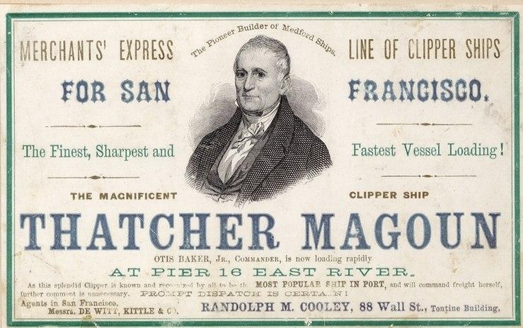 THATCHER MAGOUN (Ship) (c112-02-34)