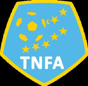 Football in Tuvalu - Logo of Tuvalu National Football Association
