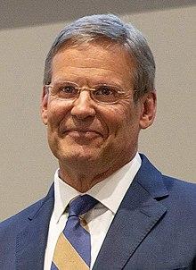 TN Governor Bill Lee 2019 May.jpg
