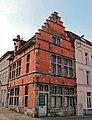 TOURNAI (Doornik). —Angle rues de la Madeleine N°2 & du Floc à Brebis.jpg