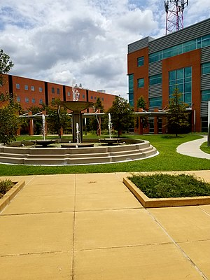 Historically black colleges and universities - Texas Southern University, an HBCU founded in 1927