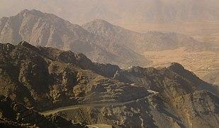 Sarawat Mountains Wikipedia
