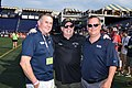 Tailgate Bayhawks Game Navy Marine Corps Memorial Stadium (29150488928).jpg