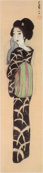 yumeji takehisa - image 6