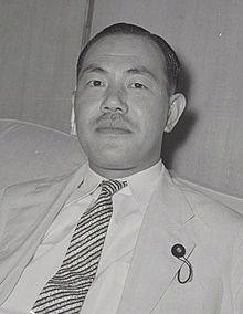Resultado de imagen para Fotos del primer ministro Tanaka Kakuei