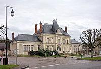 Tanlay mairie.jpg