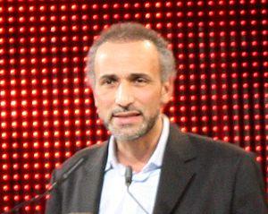 Tariq Ramadan - Ramadan in 2009