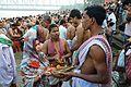 Tarpan - Jagannath Ghat - Kolkata 2012-10-15 0663.JPG