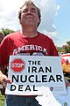 Tea Party Patriots Stop the Iran Nuclear Deal IMG 2320 (21296165215).jpg