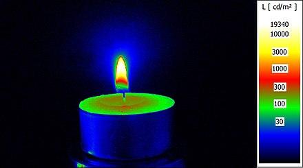 Luminance Wikiwand