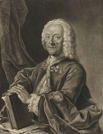 Wer ist der, so von Edom kömmt - Georg Philipp Telemann (1681–1767)
