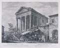 Temple of Pola in Istria.png