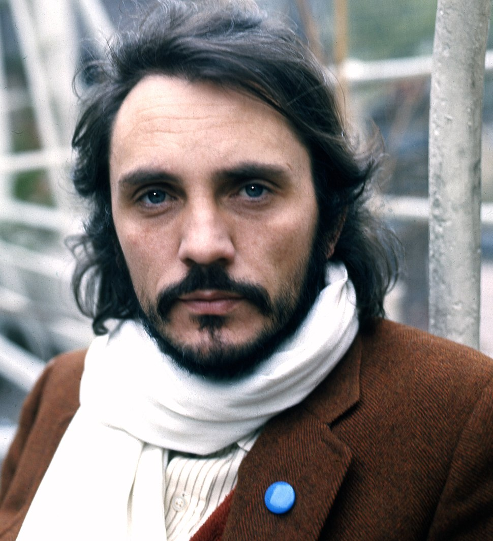 Terence Stamp Allan Warren