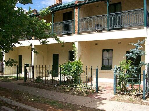Terrace in Dubbo New South Wales