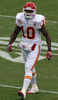Terrance Copper Player of American football
