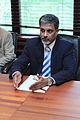 The Ambassador to India Deepak Bhojwani.jpg