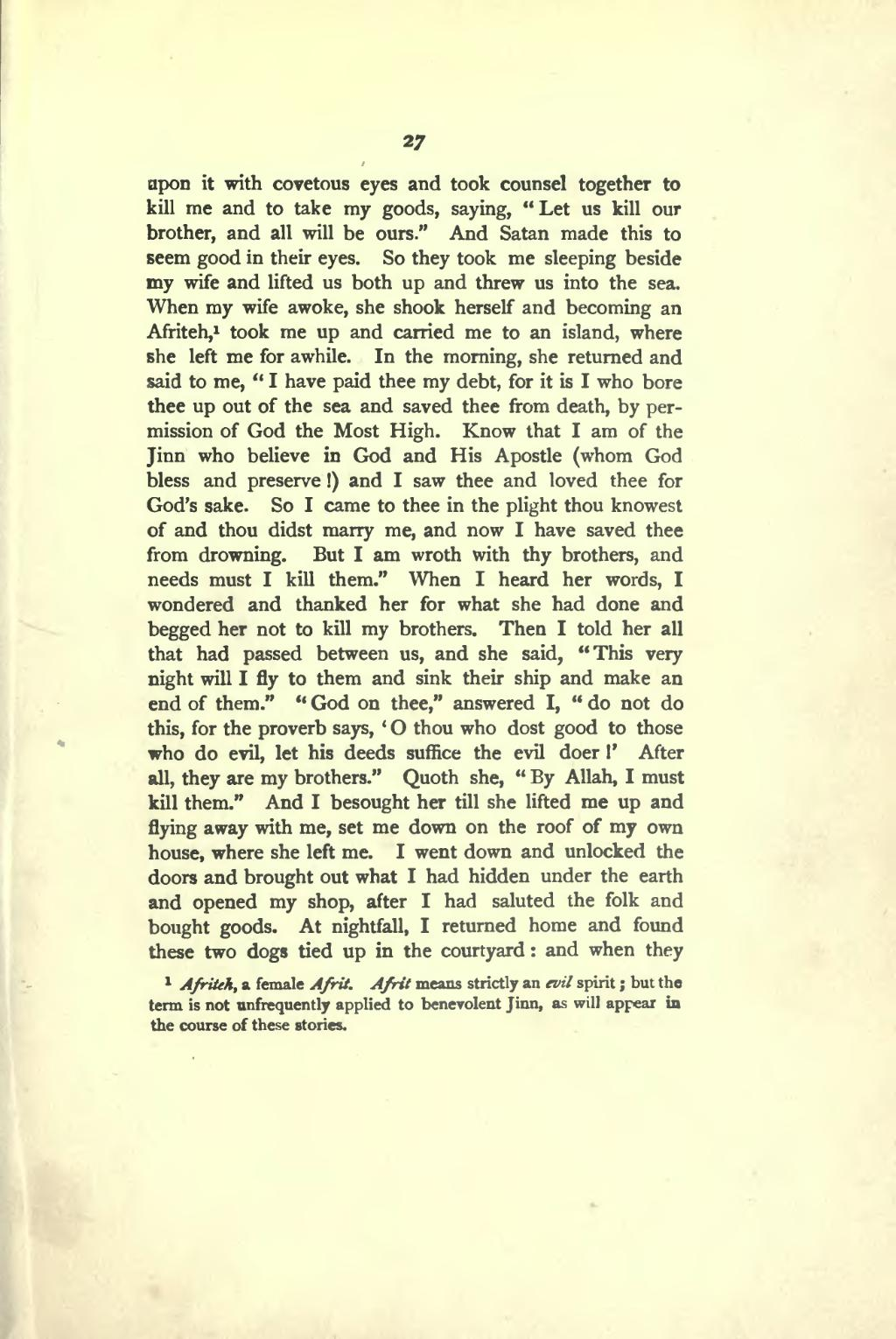 Page:The Book of the Thousand Nights and One Night, Vol 1 djvu/45