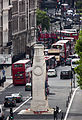The Cenotaph in Whitehall, London MOD 45152992.jpg