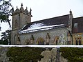 The Church of St Andrew, Minterne Magna - geograph.org.uk - 1156304.jpg
