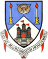 The Diagnostic Society of Edinburgh Coat of Arms.png