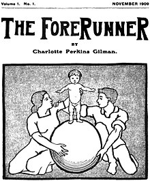 A line drawing of two adults holding an infant on top of a large ball with the title above it