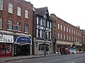 The Fountain Inn, Regent Street - geograph.org.uk - 797739.jpg