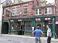 The Grapes, Hexham - geograph.org.uk - 187466.jpg