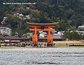The Great Torii of Miyajima - panoramio.jpg