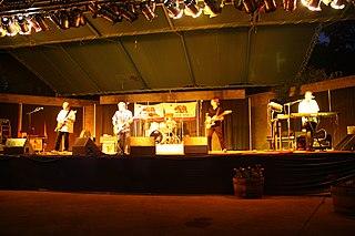 The Greg Kihn Band American band