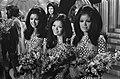 The Hearts of Soul , winnaars op Nederlandse finale Eurovisie Songfestival in De, Bestanddeelnr 923-2495.jpg