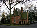 The Lodge, The Towers, Didsbury - geograph.org.uk - 253343.jpg